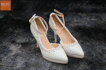 ROYAL  - Giày cưới / Giày Cô Dâu BEJO BRIDAL - Hình 3