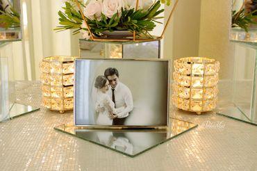 [Real wedding] James & Nikki | 15.04.2017 | Metropole. - Pink and Mint - Hình 1