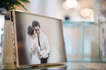 [Real wedding] James & Nikki | 15.04.2017 | Metropole. - Pink and Mint - Hình 2