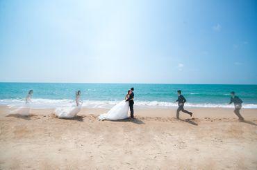 Album cưới Hồ Cốc + Vũng Tàu - Ngôi Nhà Nhỏ Studio - Hình 4