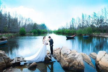 Album cưới Hồ Cốc + Vũng Tàu - Ngôi Nhà Nhỏ Studio - Hình 8