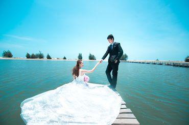 Album cưới Hồ Cốc + Vũng Tàu - Ngôi Nhà Nhỏ Studio - Hình 16