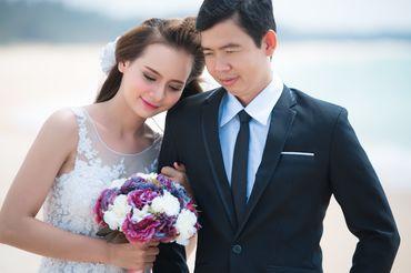 Album cưới Hồ Cốc + Vũng Tàu - Ngôi Nhà Nhỏ Studio - Hình 27