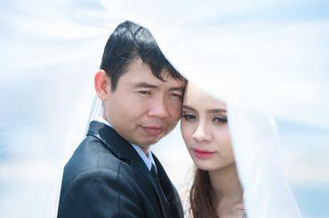 Album cưới Hồ Cốc + Vũng Tàu - Ngôi Nhà Nhỏ Studio - Hình 36