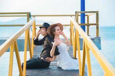 Album cưới Hồ Cốc + Vũng Tàu - Ngôi Nhà Nhỏ Studio - Hình 52