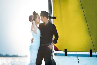 Album cưới Hồ Cốc + Vũng Tàu - Ngôi Nhà Nhỏ Studio - Hình 54
