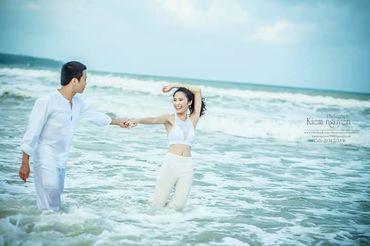 Tổng hợp AB ngoại cảnh Lý Sơn - Make up July Quỳnh Châu - Hình 17