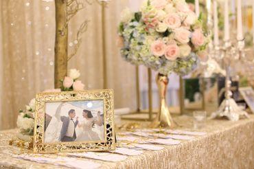 Yêu là Cưới - Cưới là Long Biên Palace - Quà tặng 100 triệu đồng - Trung Tâm Hội nghị - Tiệc Cưới Long Biên Palace - Tân Sơn Nhất Golf - Hình 6