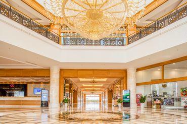 Yêu là Cưới - Cưới là Long Biên Palace - Quà tặng 100 triệu đồng - Trung Tâm Hội nghị - Tiệc Cưới Long Biên Palace - Tân Sơn Nhất Golf - Hình 3