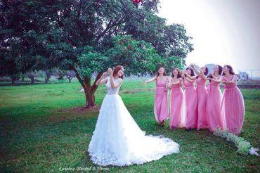 Album váy được nhiều cô dâu chọn nhất 2017 - Loreley Bridal & Prom - Hình 5