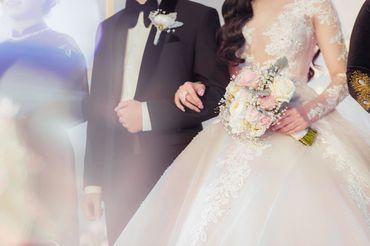 5. TRÍ DŨNG - THU TRANG - Trung tâm tổ chức sự kiện & tiệc cưới CTM Palace - Hình 7