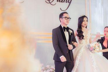 5. TRÍ DŨNG - THU TRANG - Trung tâm tổ chức sự kiện & tiệc cưới CTM Palace - Hình 8