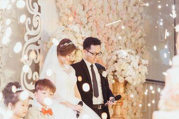 PHƯƠNG LAN - MẠNH CƯỜNG - Trung tâm tổ chức sự kiện & tiệc cưới CTM Palace - Hình 1