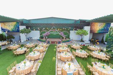 THU THANH - VIỆT ANH - Trung tâm tổ chức sự kiện & tiệc cưới CTM Palace - Hình 9