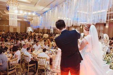 PHƯƠNG LAN - MẠNH CƯỜNG - Trung tâm tổ chức sự kiện & tiệc cưới CTM Palace - Hình 4