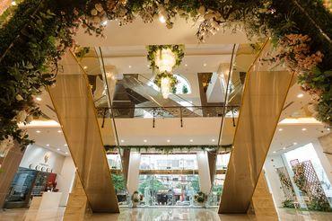 2. SẢNH TIỆC BABYLON GARDEN - Trung tâm tổ chức sự kiện & tiệc cưới CTM Palace - Hình 2