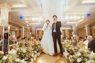 PHƯƠNG LAN - MẠNH CƯỜNG - Trung tâm tổ chức sự kiện & tiệc cưới CTM Palace - Hình 3