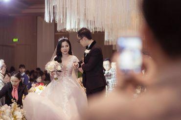 5. TRÍ DŨNG - THU TRANG - Trung tâm tổ chức sự kiện & tiệc cưới CTM Palace - Hình 13