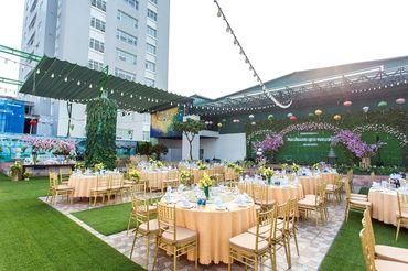THU THANH - VIỆT ANH - Trung tâm tổ chức sự kiện & tiệc cưới CTM Palace - Hình 6