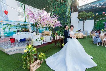 THU THANH - VIỆT ANH - Trung tâm tổ chức sự kiện & tiệc cưới CTM Palace - Hình 4