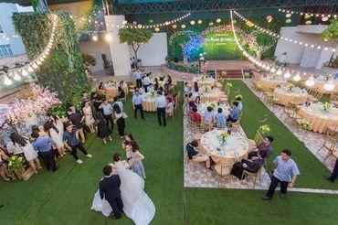THU THANH - VIỆT ANH - Trung tâm tổ chức sự kiện & tiệc cưới CTM Palace - Hình 5
