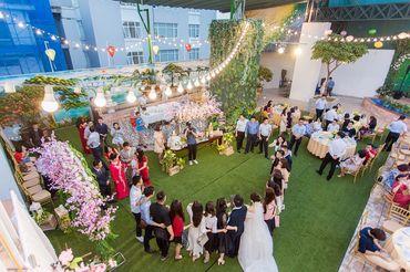 THU THANH - VIỆT ANH - Trung tâm tổ chức sự kiện & tiệc cưới CTM Palace - Hình 7