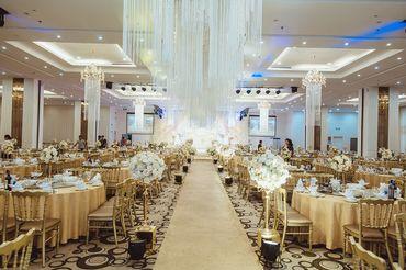 PHƯƠNG LAN - MẠNH CƯỜNG - Trung tâm tổ chức sự kiện & tiệc cưới CTM Palace - Hình 5