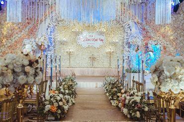 PHƯƠNG LAN - MẠNH CƯỜNG - Trung tâm tổ chức sự kiện & tiệc cưới CTM Palace - Hình 7