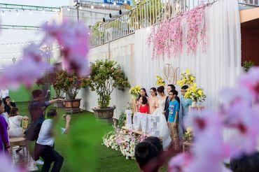 THU THANH - VIỆT ANH - Trung tâm tổ chức sự kiện & tiệc cưới CTM Palace - Hình 2