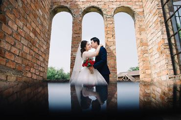 Pre-wedding Thành Tín & Thanh Nhã - HUGO WEDDING - Hình 5