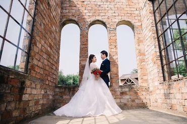 Pre-wedding Thành Tín & Thanh Nhã - HUGO WEDDING - Hình 3