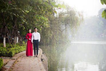 Đưa em về thanh xuân - MAY Studio Việt Nam - Chụp ảnh phong cách Hàn Quốc - Hình 3
