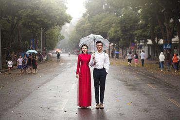 Đưa em về thanh xuân - MAY Studio Việt Nam - Chụp ảnh phong cách Hàn Quốc - Hình 5