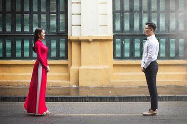 Đưa em về thanh xuân - MAY Studio Việt Nam - Chụp ảnh phong cách Hàn Quốc - Hình 9