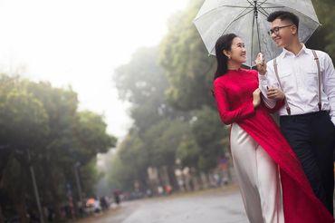 Đưa em về thanh xuân - MAY Studio Việt Nam - Chụp ảnh phong cách Hàn Quốc - Hình 13