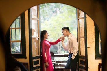 Đưa em về thanh xuân - MAY Studio Việt Nam - Chụp ảnh phong cách Hàn Quốc - Hình 12