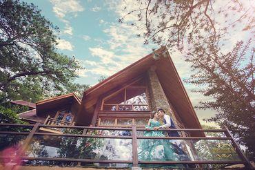Đà Lạt - Thiên Đường Ảnh Cưới - Trương Tịnh Wedding - Hình 12