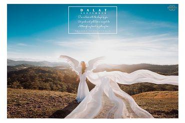 Chụp Album Cưới Đà Lạt chỉ với 12.500.000đ - Trương Tịnh Wedding - Hình 8