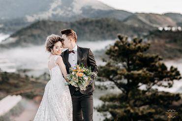 Đà Lạt - Thiên Đường Ảnh Cưới - Trương Tịnh Wedding - Hình 3