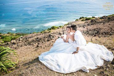 Lý Sơn - Đà Nẵng - Trương Tịnh Wedding - Hình 20