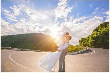 Lý Sơn - Đà Nẵng - Trương Tịnh Wedding - Hình 16