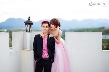 Trọn gói chụp album cưới Bảo Lộc - Huynh Lee Studio - Hình 36