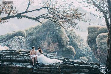Trọn gói chụp album cưới Bảo Lộc - Huynh Lee Studio - Hình 34