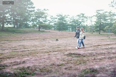 Trọn gói chụp album cưới Bảo Lộc - Huynh Lee Studio - Hình 25