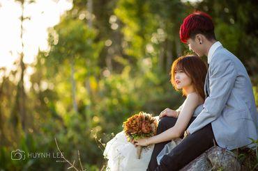 Trọn gói chụp album cưới Bảo Lộc - Huynh Lee Studio - Hình 30