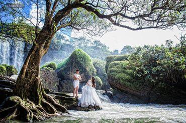 Trọn gói chụp album cưới Bảo Lộc - Huynh Lee Studio - Hình 35
