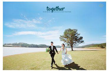 Ảnh cưới đẹp tại Đà Lạt - Trương Tịnh Wedding - Hình 4