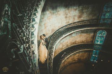 Lý Sơn - Đà Nẵng - Trương Tịnh Wedding - Hình 17