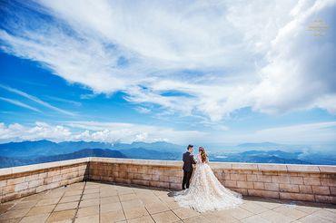 Lý Sơn - Đà Nẵng - Trương Tịnh Wedding - Hình 7