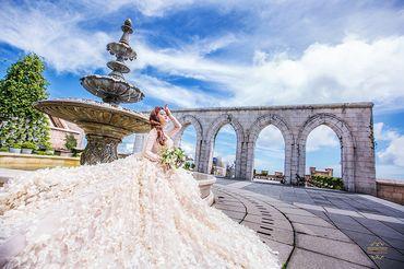 Lý Sơn - Đà Nẵng - Trương Tịnh Wedding - Hình 11